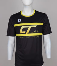 Load image into Gallery viewer, Caerphilly Tri-ers Performance T-shirt