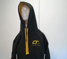 Load image into Gallery viewer, Caerphilly Tri-ers Unisex Hoodie