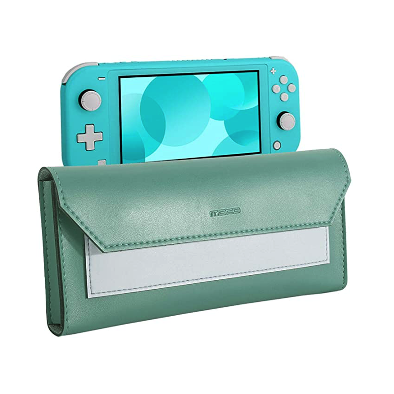 Moko Travel Carry Case Storage Bag for Nintendo Switch Lite