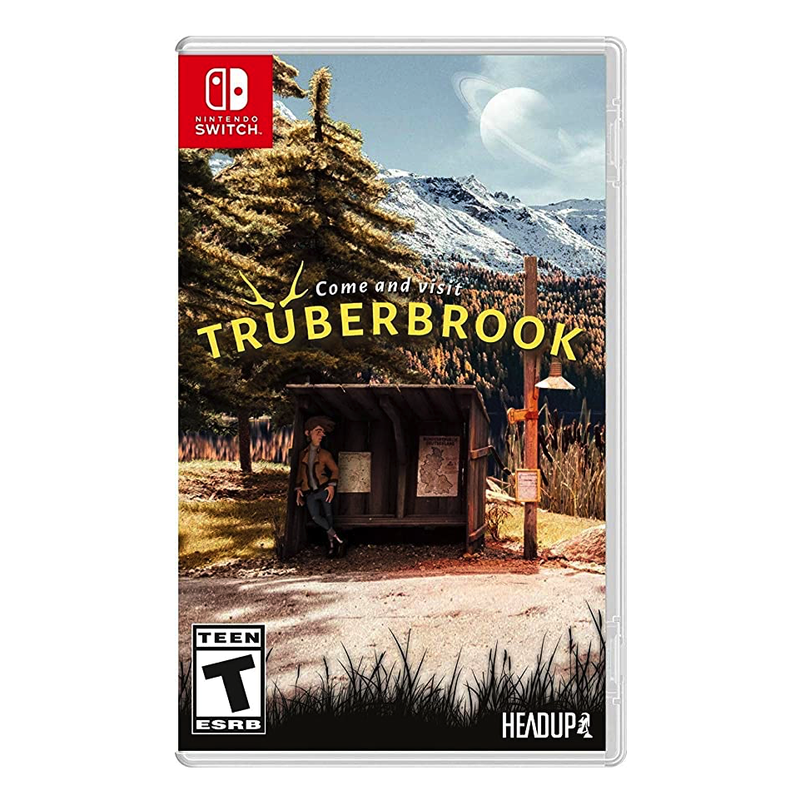 Truberbrook - Nintendo Switch | Gaming Shop