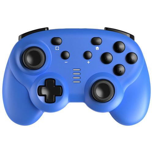 Surge SwitchPad Mini Wireless Controller for Switch - Blue (6029609828519)
