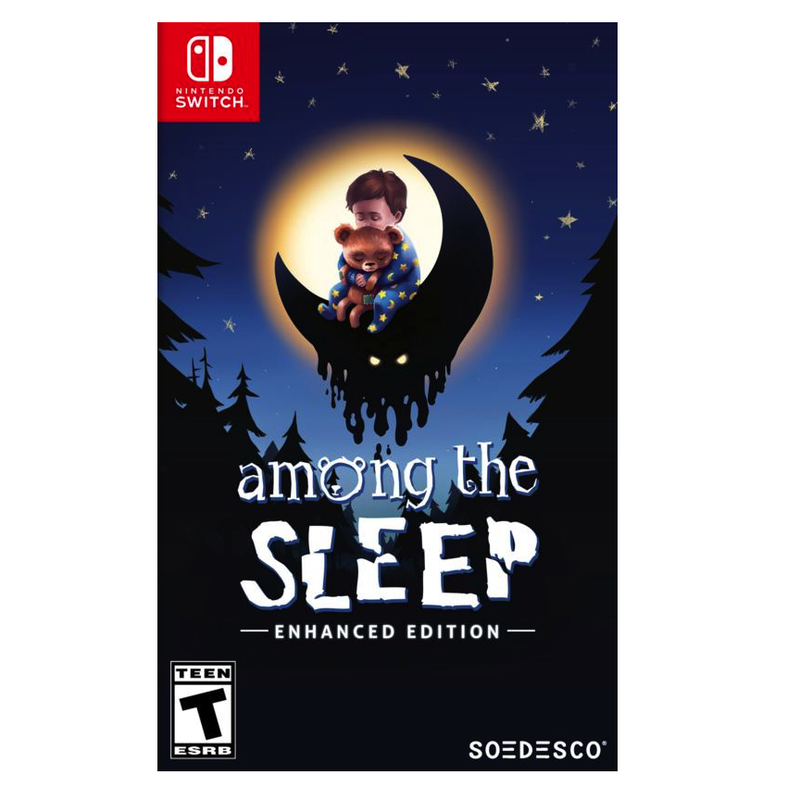 Among the Sleep Enchanced Edition - Nintendo Switch
