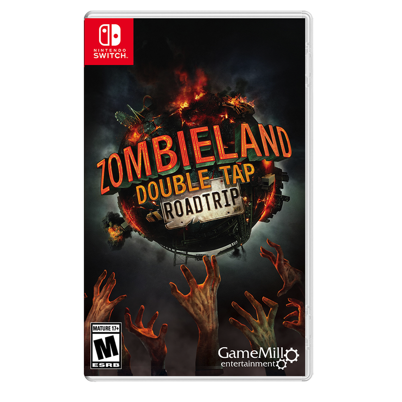 Zombieland Double Tap - Nintendo Switch