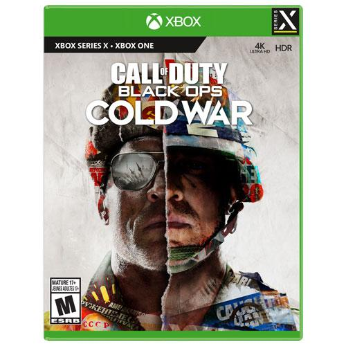 Call of Duty: Black Ops Cold War (Xbox Series X / Xbox One) | Gaming Shop