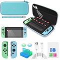 YUANHOT Essential Kit for Nintendo Switch Animal Crossing Edition | Gaming Shop