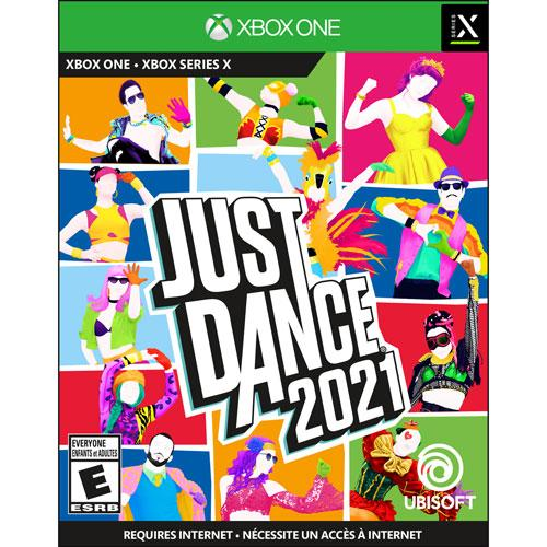 Just Dance 2021 (Xbox Series X / Xbox One) - Gaming Shop (5989059297447)