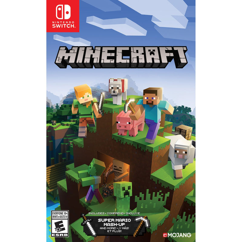 Minecraft (Switch) | Gaming Shop
