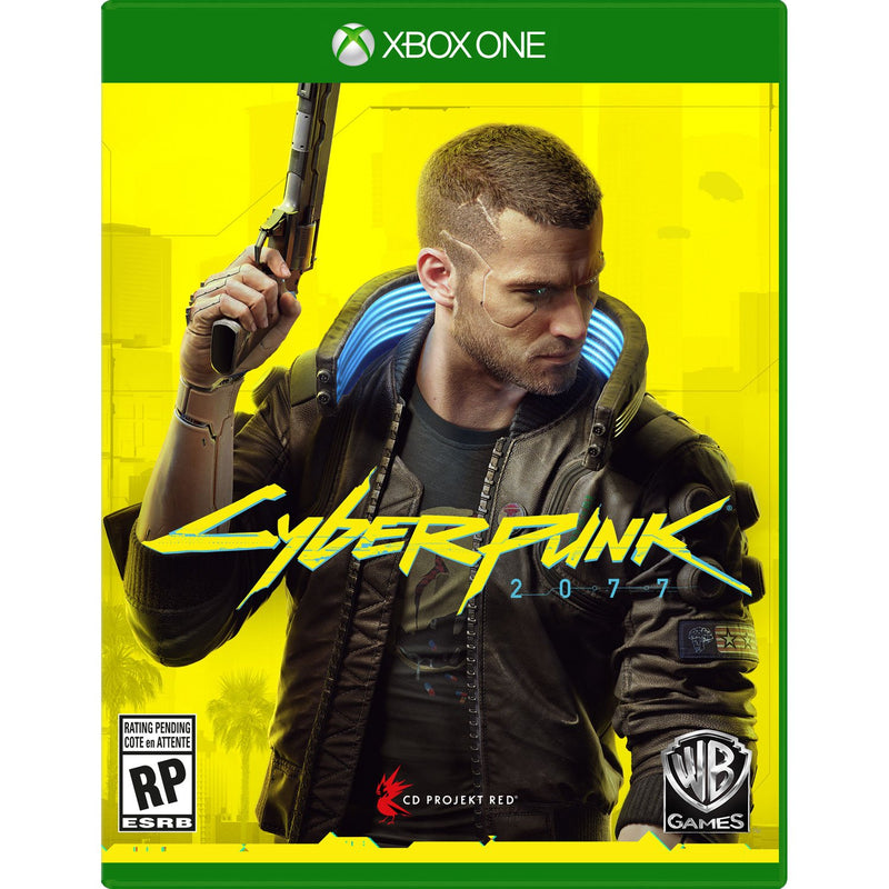 Cyberpunk 2077 (Xbox Series X/Xbox One) | Gaming Shop