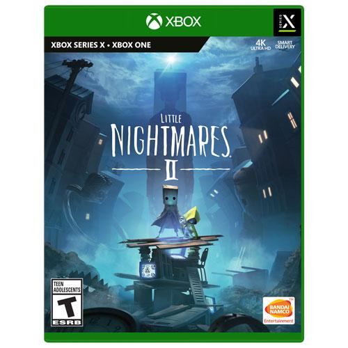 Little Nightmares II (Xbox Series X / Xbox One) - Gaming Shop (5989100781735)