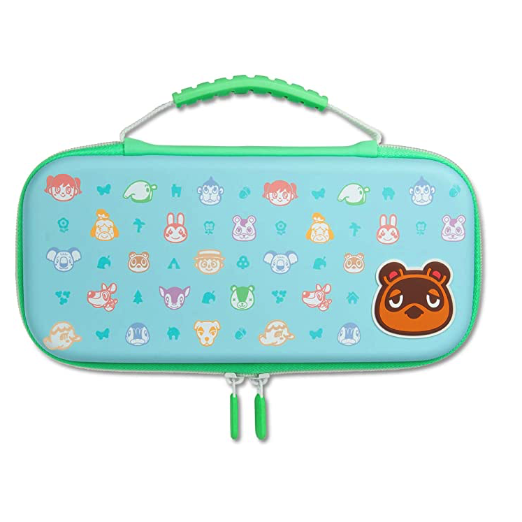 PowerA Protection Case for Nintendo Switch Animal Crossing