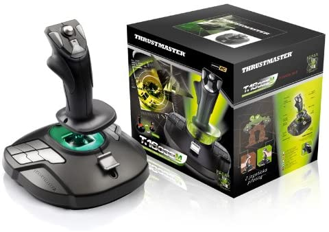 THRUSTMASTER T-16000M JOYSTICK (E-ONLY) PC