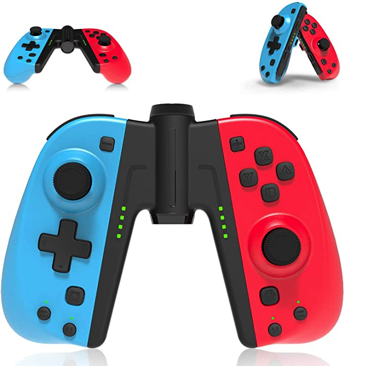Wireless JoyPad for Switch