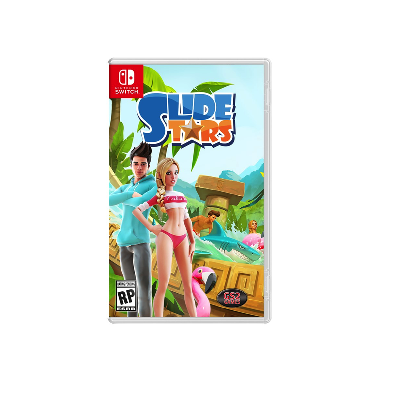 Slide Stars - Nintendo Switch