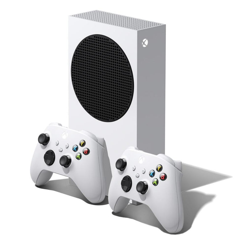 Xbox Series S Console + Extra Controller