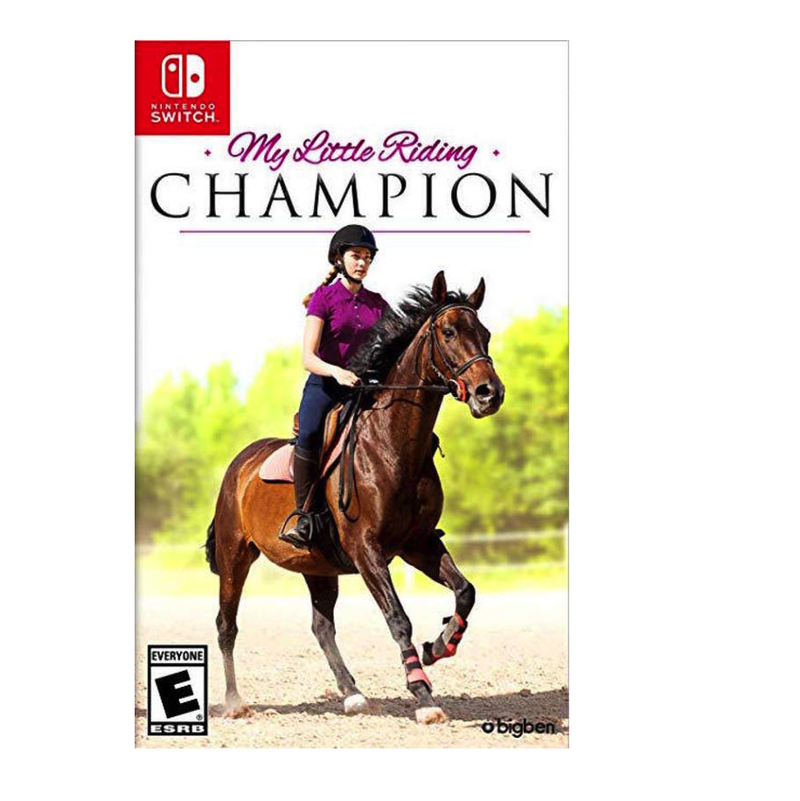 My Little Riding Champion - Nintendo Switch | Gaming Shop