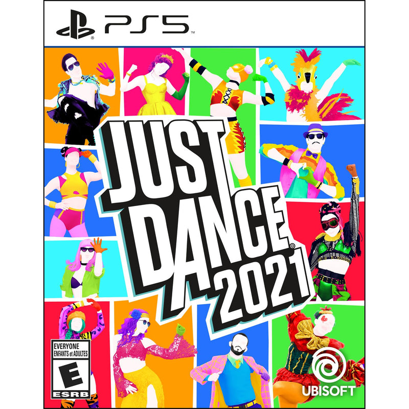 Just Dance 2021 (PS5) - Gaming Shop (5969747804327)