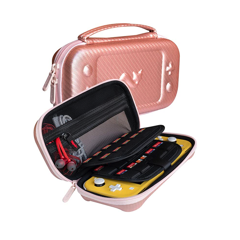 Elite Carrying Case for Nintendo Switch Lite | Gaming Shop