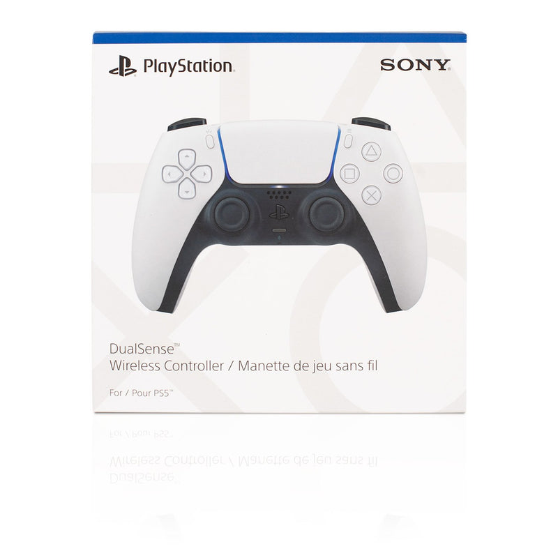 PlayStation 5 DualSense wireless controller