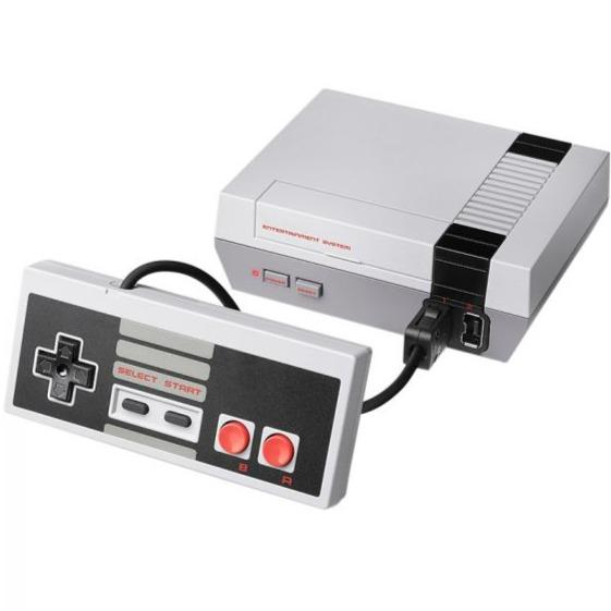 Nintendo NES Classic Edition - Gaming Shop (5867175411879)