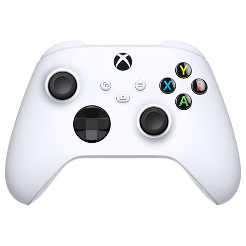 Xbox Wireless Controller - Robot White - Gaming Shop (5852222226599)