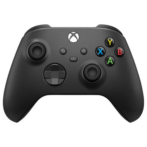 Xbox Wireless Controller – Carbon Black - Gaming Shop (5852229632167)
