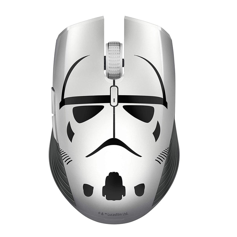 ATHERIS STORMTROOPER MOBILE MOUSE PC