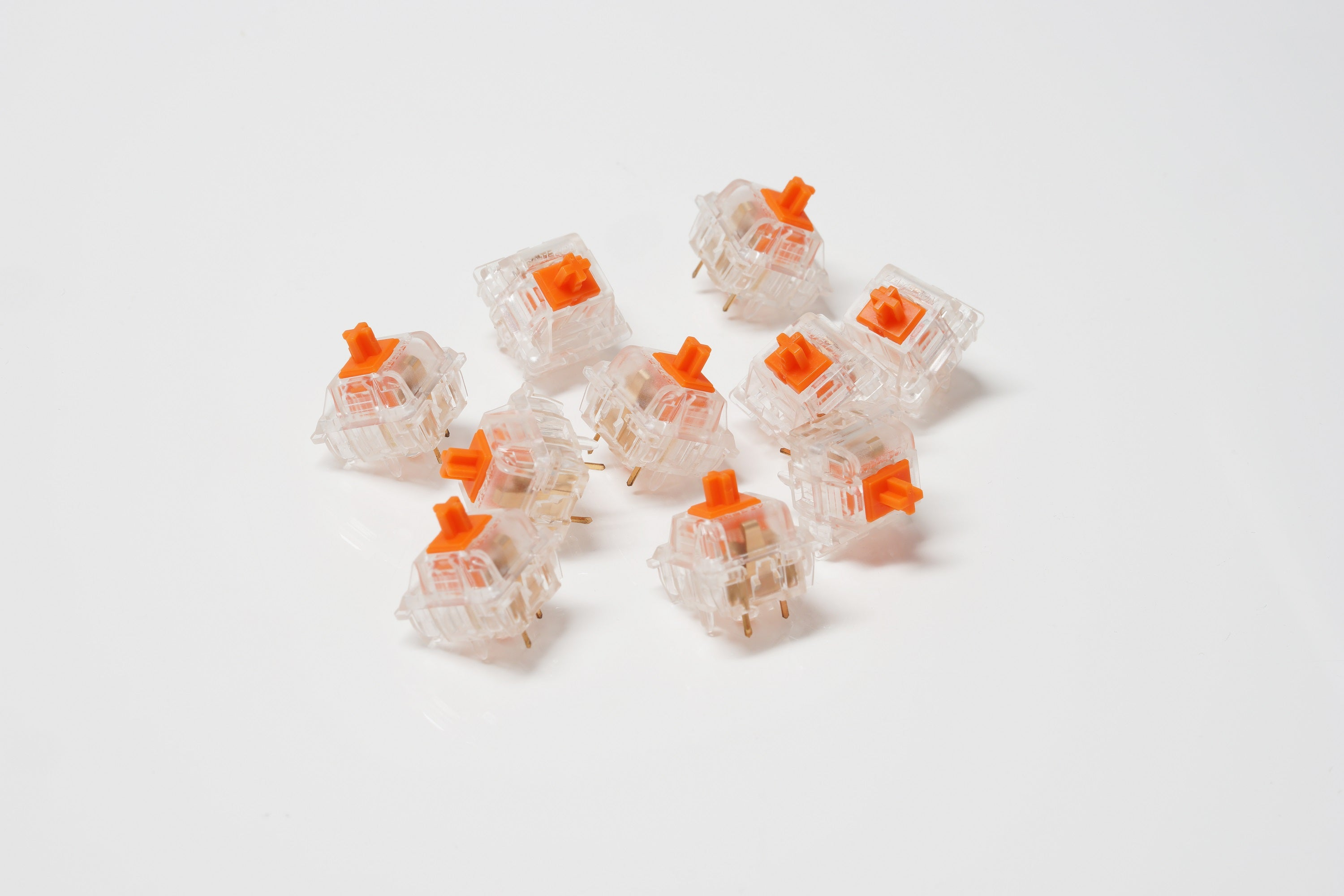 [GB] Orange Healios (Silent Linear)