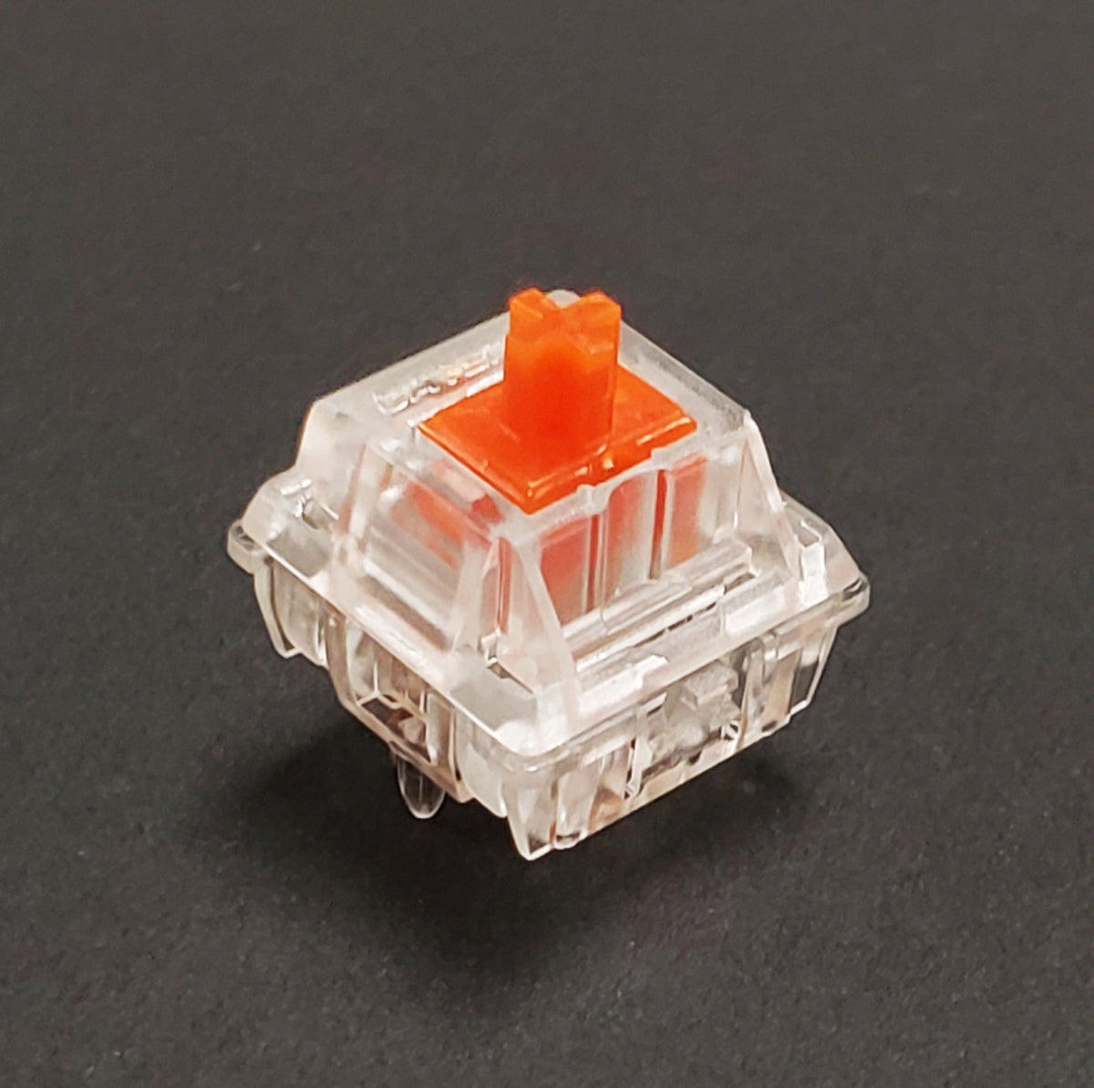 Orange Healios V2 (Silent Linear)