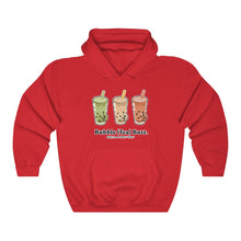 "Load image into Gallery viewer, ""Bubble (Tea) Butt"" Limited Edition Heavyweight Hoodie"