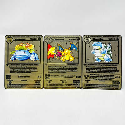 Stage 3 Original Starter Set