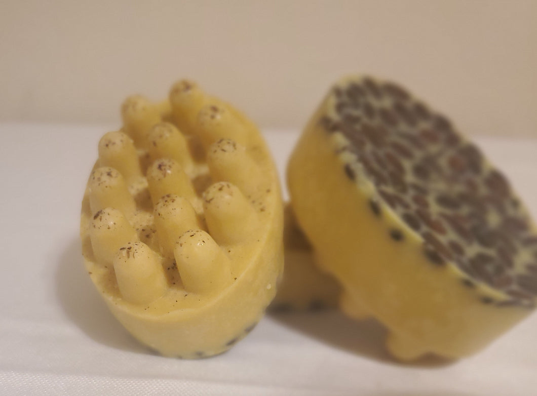 Massage Bar - Cocoa Shea Butter with Coffee