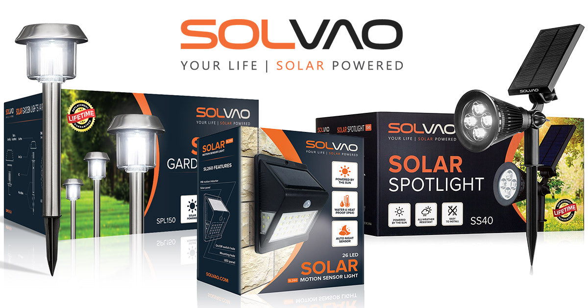 SOLVAO Announces Business Vision, Mission and Product Line