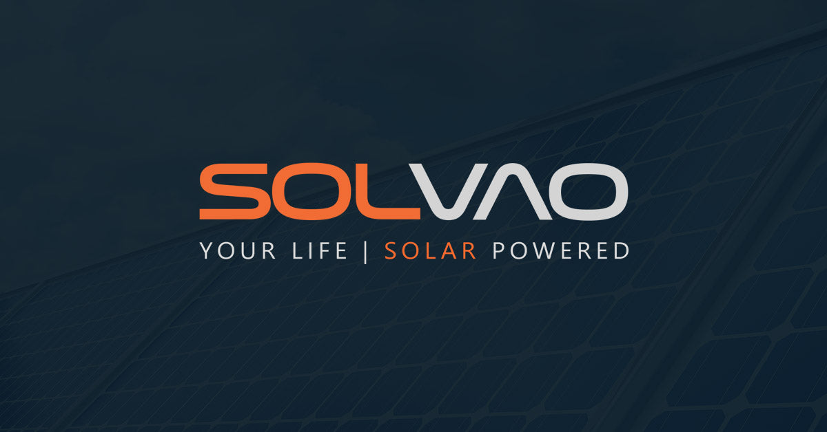 Introducing SOLVAO