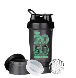 The 2050 Blender Bottle