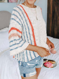 BEACH CROCHET COVERUPS