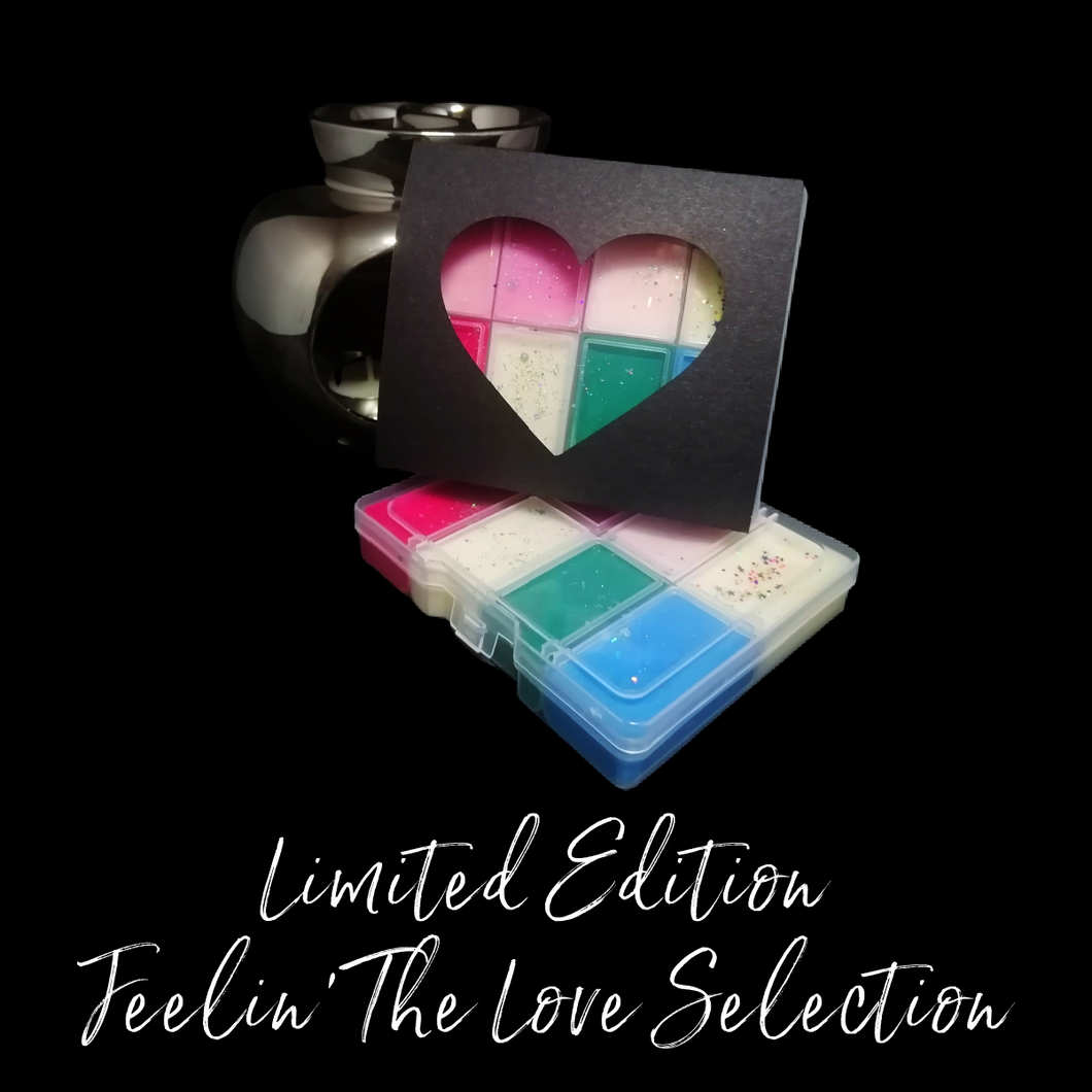 Limited Edition Feelin' The Love Selection