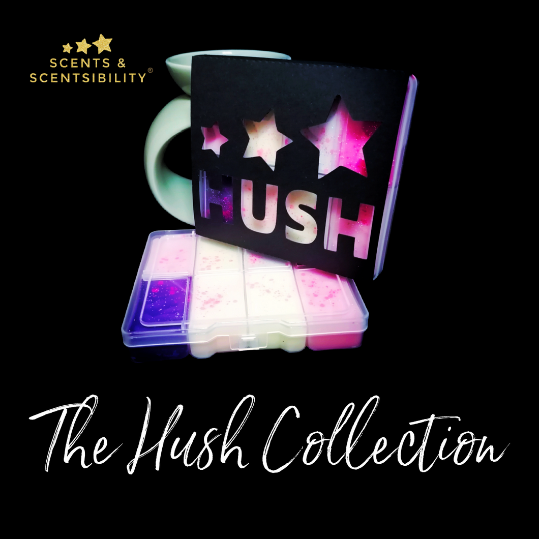 The HUSH Collection