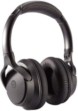 Load image into Gallery viewer, NEW HeadRush HRF 3001 Over-Ear Wireless Bluetooth® Headphones - Black