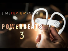 Load and play video in Gallery viewer, NEW Beats by Dr. Dre Powerbeats 3 Wireless Bluetooth Earphones - Siren Red