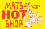 Mat's Hot Shop