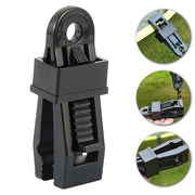 12pcs Heavy Duty Tent Clip - Peak Gear Co