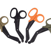 Survival Rescue Scissors - Peak Gear Co