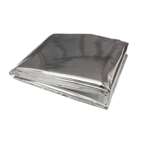 Disposable Emergency Rescue Blanket - Peak Gear Co