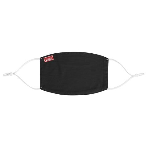 Basic Face Mask (Black)