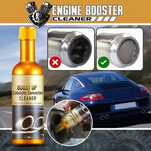 Engine Booster Cleaner