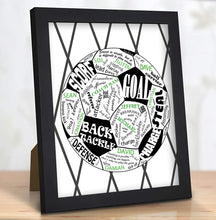 Load image into Gallery viewer, Personalized Soccer Gifts for Players Team Coach and Soccer Mom