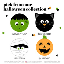 Load image into Gallery viewer, cute halloween activities for kids