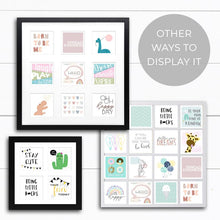 Load image into Gallery viewer, baby shower gift