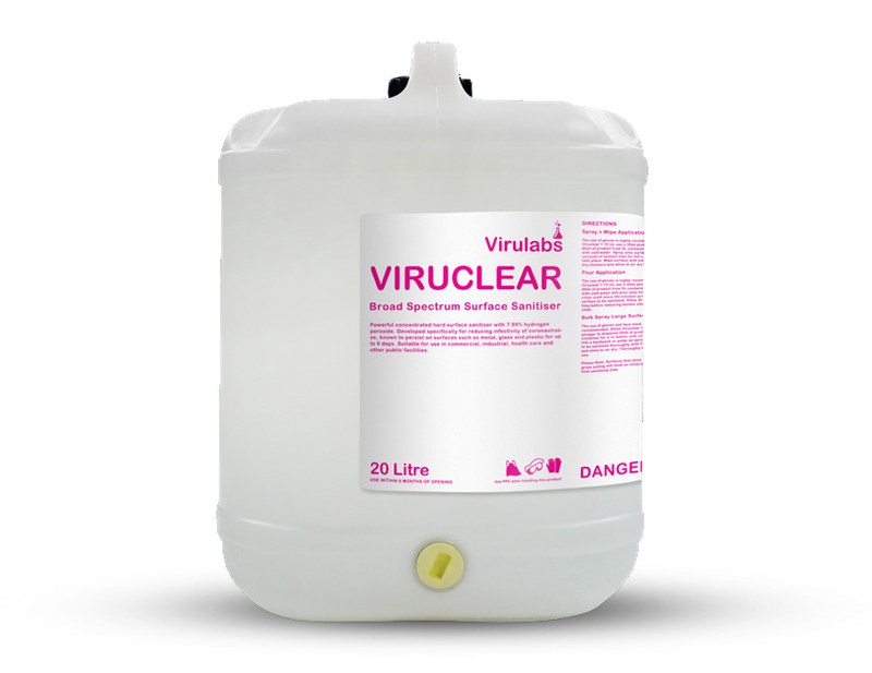 Virulabs ViruClear Concentrate