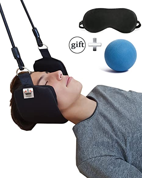 Posture Therapy Neck Pain Relief Hammock